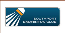 southport badminton club